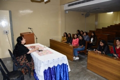 Alumnae Meet 2019