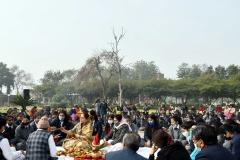Birth Anniversary of our Patron Smt Vidya Devi Jindal Ji - 2021