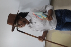 Book Character Day 7