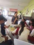 Capapcity building workshop 1