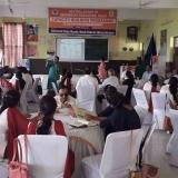 Capapcity building workshop 8