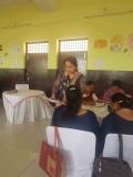 Capapcity building workshop