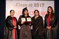 Citation Ceremony 2016