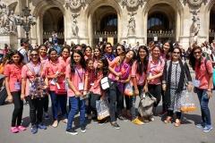 Educational Excursion to EUROPE