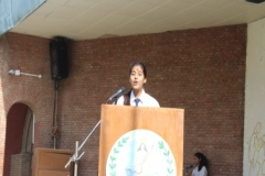 Eloquence with Style – Inter House English