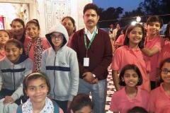 Excursion to Amritsar & Dharamshala (Class VI)