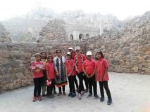 Excursion to Hyderabad 1
