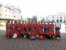 Excursion to Hyderabad 13