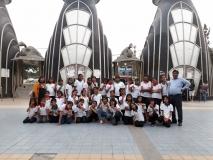 Excursion to Hyderabad 25