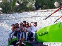 Excursion to Hyderabad 6