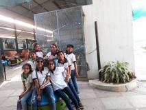 Excursion to Hyderabad 7