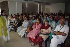 Faculty Development Program 13-15 May