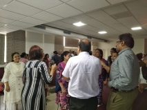 Faculty Development Workshop 2
