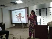 Faculty Development Workshop 3