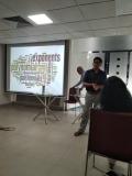 Faculty Development Workshop 9