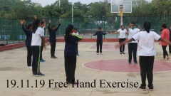 Free Hand Exercise (4)