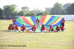 Parachute Drill (2)