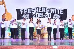 Freshers Nite 12