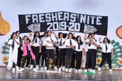 Freshers Nite 19