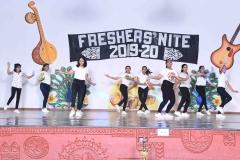Freshers Nite 26
