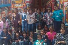 Gangtok- Darjeeling trip - Class 6