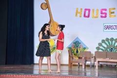 House Nite Sarojini House