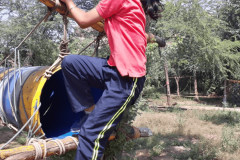 IAYP Adventure Camp at Aravali