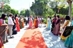 Inauguration Dinning Hall