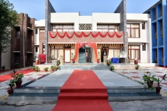 Inauguration of House Mistress Apartments (14 Aug 2017)