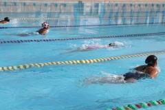 Ipsc-Swimming