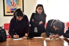 Jindalites Alumnae Meet 2015