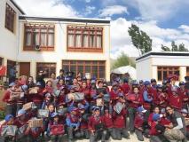 Ladakh Service Project  2