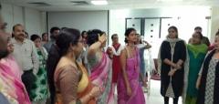 Mindfulness Workshop 1
