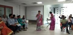 Mindfulness Workshop 13