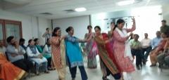 Mindfulness Workshop 16