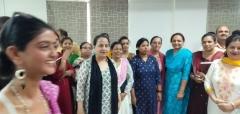Mindfulness Workshop 24