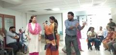 Mindfulness Workshop 3