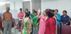 Mindfulness Workshop 4