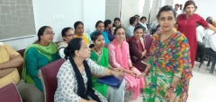 Mindfulness Workshop 5