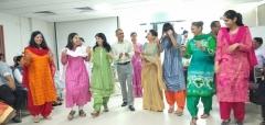 Mindfulness Workshop 7