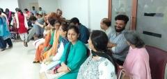 Mindfulness Workshop 9
