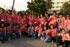 MUMBAI TRIP-Class V