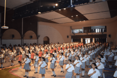 Special Assemblies