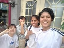 Student Exchange to Korea 13