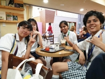 Student Exchange to Korea 2