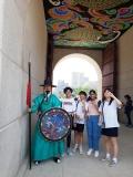 Student Exchange to Korea 5