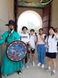 Student Exchange to Korea 6