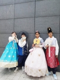 Student Exchange to Korea 7