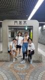 Student Exchange to Korea 8
