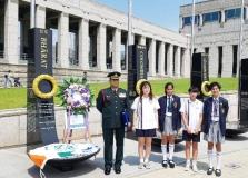 Student Exchange to Korea